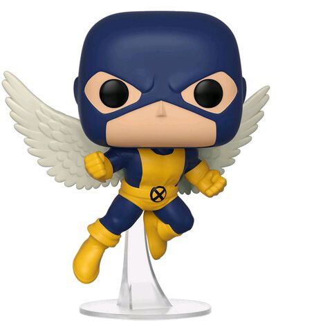 Figurine Funko Pop! N°506 - Marvel 80th : First Appearance - Angel
