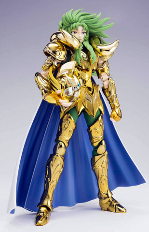 Figurine - Saint Seiya - Shion Holy War