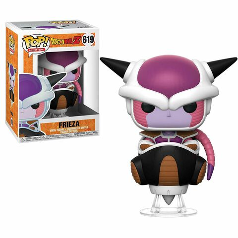 Figurine Funko Pop! N°619- Dragon Ball Z - S6 Freezer