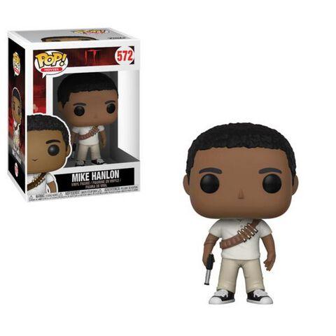 Figurine Funko Pop! N°572 - Ca - Série 2 Mike
