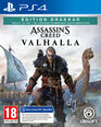 Assassin's Creed Valhalla Edition Drakkar Exclusivite Micromania - Versions PS5 et