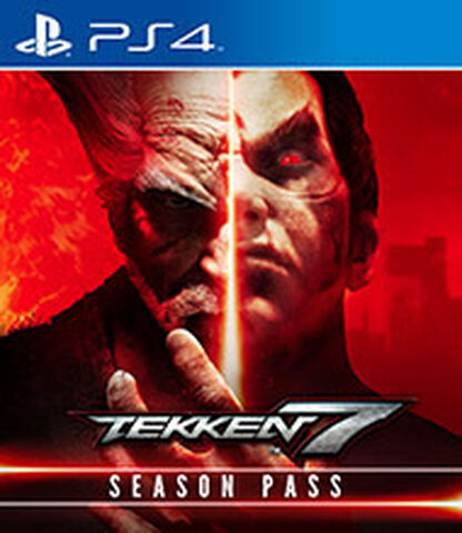 Tekken 7 - Season Pass - Version digitale