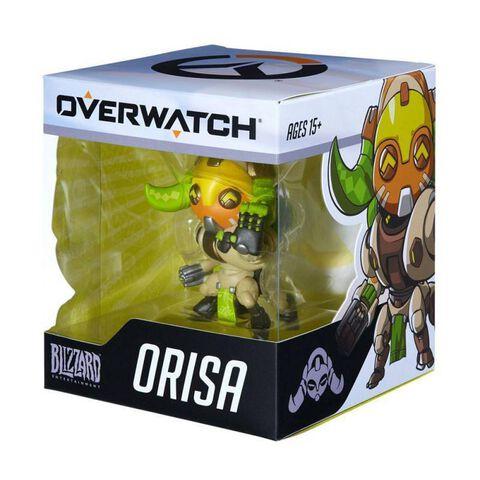 Figurine - Overwatch - Cute But Deadly Medium Orisa