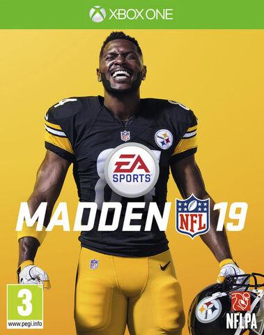 Madden NFL 2019
