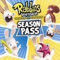 Season Pass - Lapins Crétins Invasion - PS4