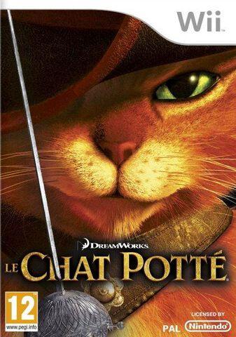 Le Chat Potte