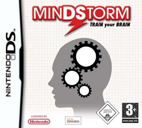 Mindstorm, Agitateur de Neurones