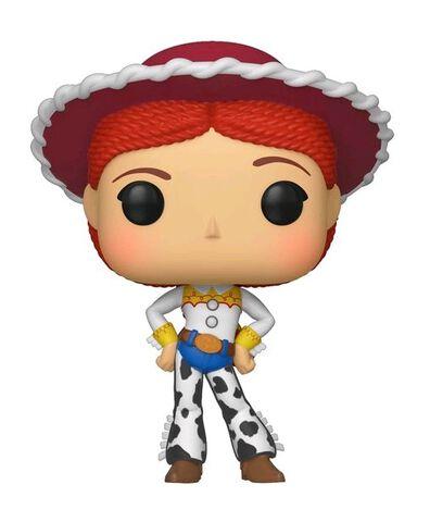 Figurine Funko Pop! N°526 - Toy Story 4 - Jessie