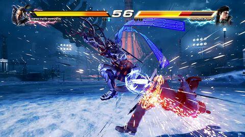 Tekken 7 - Season Pass - Version digitale