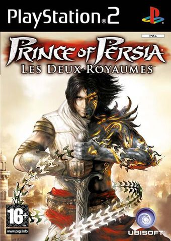 Prince Of Persia, L'ame Du Guerrier