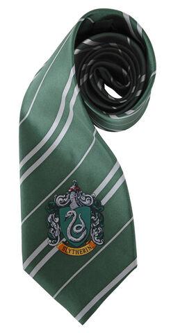 Cravate - Harry Potter - Serpentard