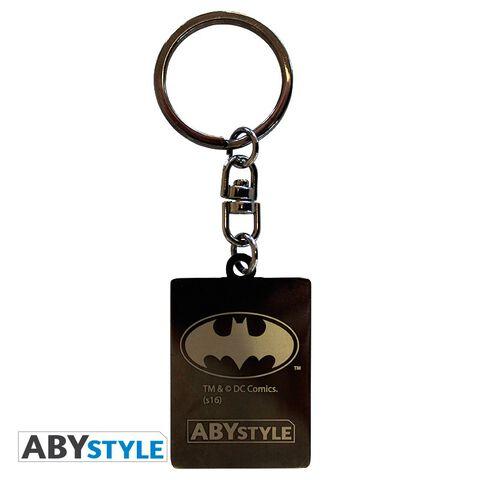 Porte-clés - DC Comics - Carte Joker
