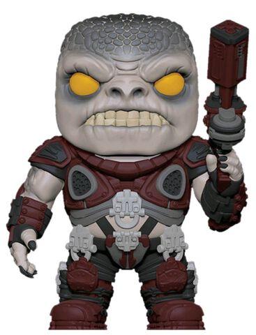 Figurine Funko Pop! N°478 - Gears of War - S3 Boomer