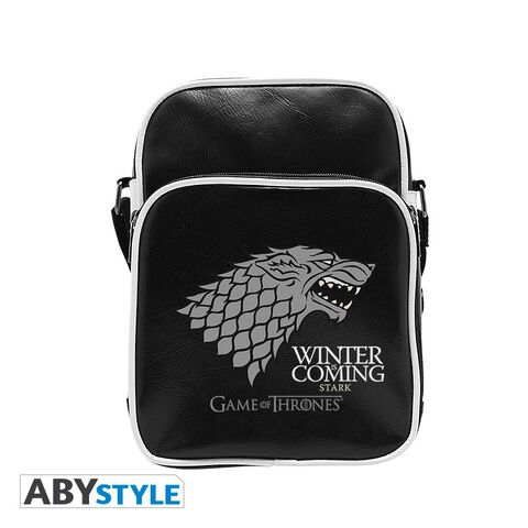 Sac Besace - Game Of Thrones - Stark