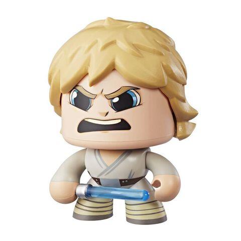 Figurine - Star Wars - Mighty Muggs Luke