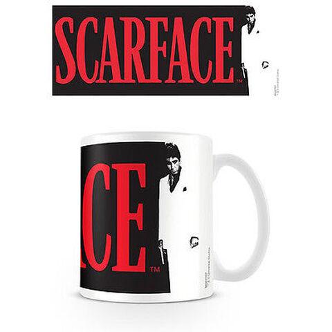 Mug - Scarface