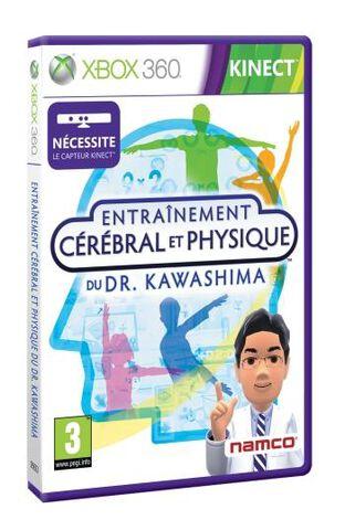 Entrainement Cerebral Et Physique Du Dr. Kawashima