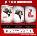 The Evil Within - Edition limitée - Exclusivité Micromania