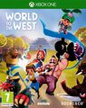 * World To The West