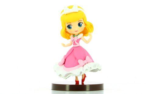 Figurine Q Posket Petit - Disney - Cendrillon