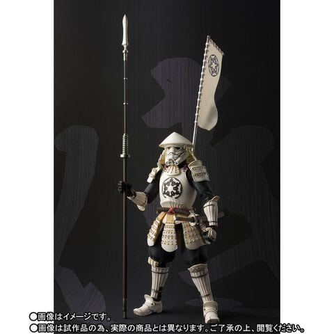 Figurine Meisho - Star Wars - Stromtrooper Yari Ashigaru 18 cm