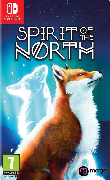 * Spirit Of The North