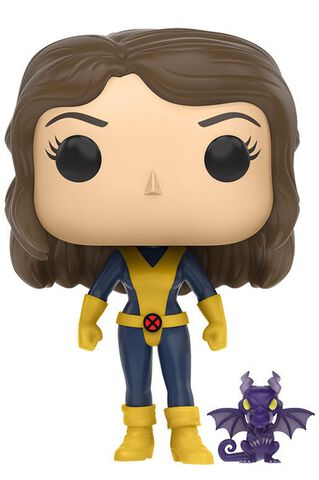 Figurine Funko Pop! N°176 - X-men - Kitty Pride ( Nycc 2016 )