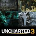 Carte Flashback - Pack 1 - Uncharted 3