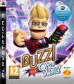 Buzz ! Quiz World