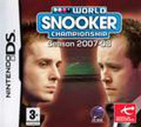 World Snooker Championship, Saison 2007-2008