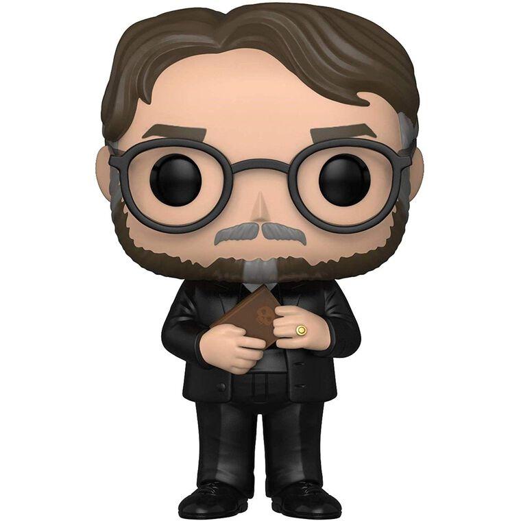 Figurine Funko Pop! N°666 - Directors - Guillermo del Toro