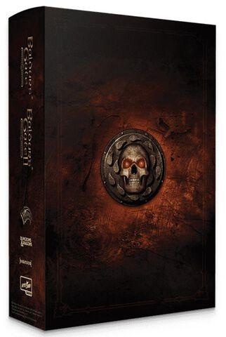Baldur's Gate Enhanced Edition 1+2 Collector