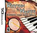 Rythm'n & Notes