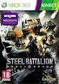 Steel Battalion : Heavy Armor (kinect)