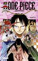 Manga - One Piece - Edition Originale - Tome 36