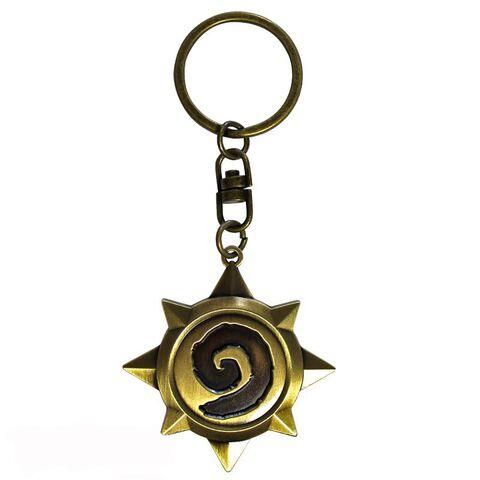 Porte-clés - Hearthstone - Rosace 3D