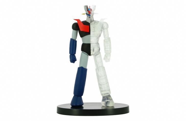 Figurine - Mazinger Z - Internal Structure - Mazinger Z - Ver.a