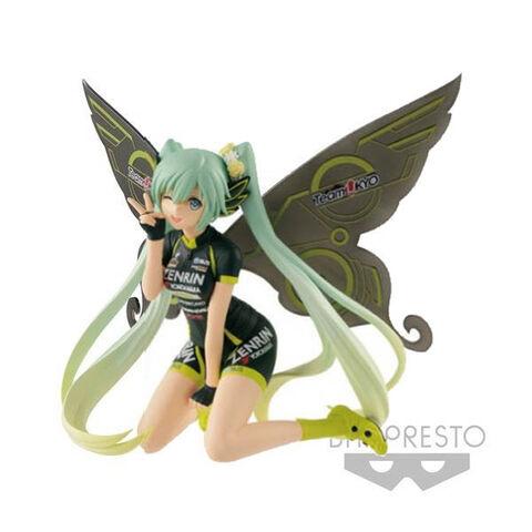 Statuette Team Ukyo - Racing Miku - Hatsune Miku