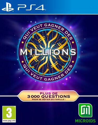 Qui Veut Gagner Des Millions ?
