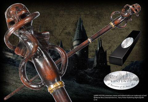 Baguette - Harry Potter - Mangemort Version 3