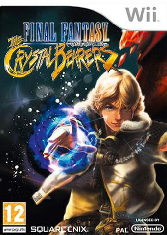 Final Fantasy Crystal Chronicles, The Crystal Bearers