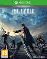 Final Fantasy XV Edition Day One