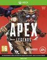 Apex Legends Edition Lifeline (code In Box)