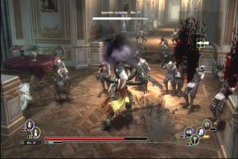 Kingdom Under Fire, Circle Of Doom