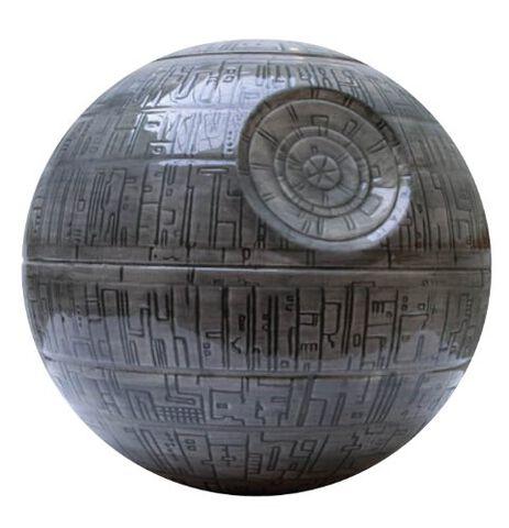 Boite A Cookies - Star Wars - Etoile De La Mort