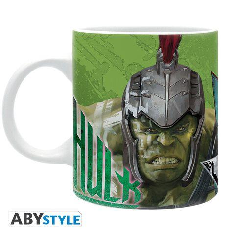 Mug - Marvel - Thor vs Hulk 320 ml
