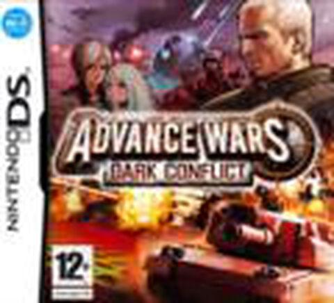 Advance Wars, Dark Conflict