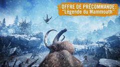 Far Cry Primal Edition Collector