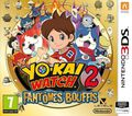 Yo-Kai Watch 2 - Fantômes Bouffis