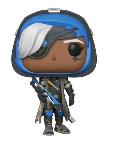 Figurine Funko Pop! N°349 - Overwatch - S4 Ana